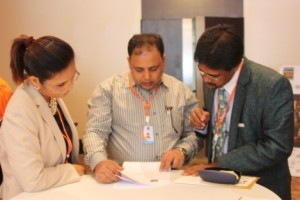 AMCDRR group