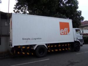 expo truck