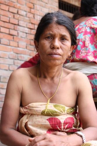 インダラ クマリさん(Indra Kumali)