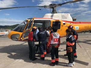 Hospital rescue 2