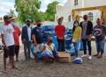 Kammuri Water Project 2